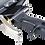 Thumbnail: Pistolet pneumatique pour cartouche 310ml et sachets 400ml