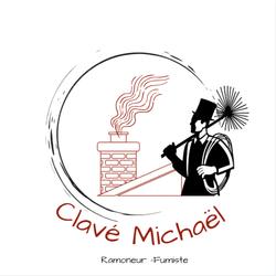 Logo ramoneur fumiste proposition 1