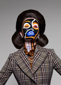 Phillipe Kerlo- Topolino - Basquiat- Gucci - Storny Misericordia