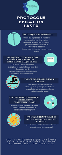 ¨Plaquette informations Clinique du Grand Paris