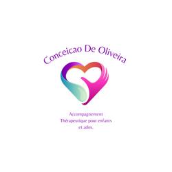 Logo pour cliente Hypnothérapeute enfants. Proposition 1