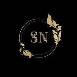 Logo initiales eshop luxe proposition 2