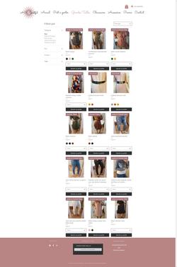 E-shop Mode - AC Beautiful