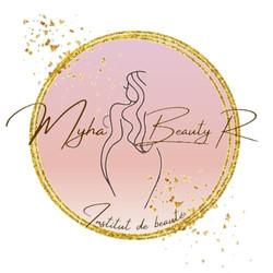 Logo institut de beauté