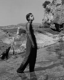 Stephanie Pfaender- Pillip Lim - Yoann Fernandez- Mixte magazine - Storny Mkisericordia