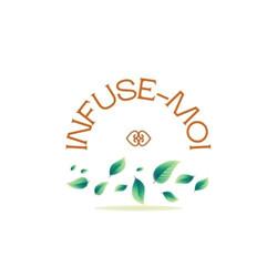 Logo marque de thé