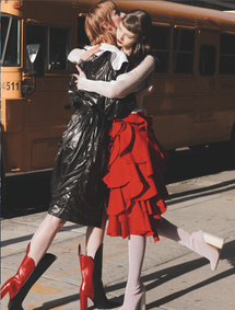 Till Janz - New York - Mixte magazine - Storny Misericordia