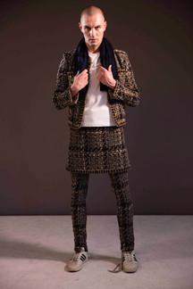 Chanel - Mixte magazine - Till Janz- Storny Misericordia