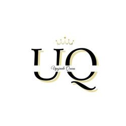 Logo marque de robe de soirées