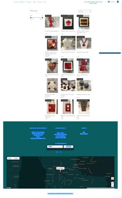 Site artisanat