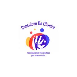 Logo pour cliente Hypnothérapeute enfants. Proposition 2