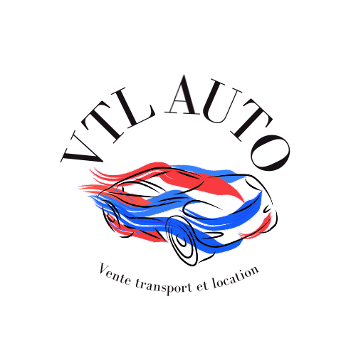 Logo concession automobile