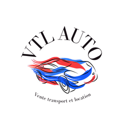 Logo concession automobile