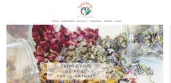 Site Naturopathe - NaturAlysse