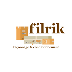 Conception logo entreprise faconnage