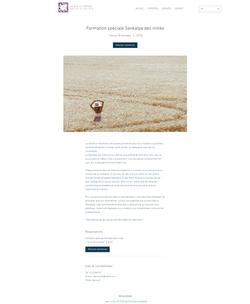 Site formateur en énergies