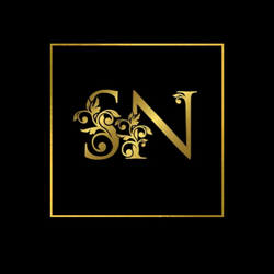Logo initiales eshop luxe proposition 1