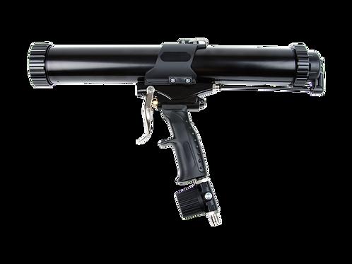 Pistolet pneumatique pour cartouche 310ml et sachets 400ml