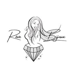 Logo pour cliente bijouterie. Proposition 2