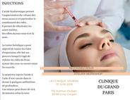 Brochure Clinique du grand Paris