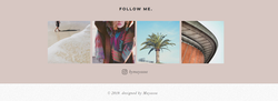 flux instagram temporaire Mayassa
