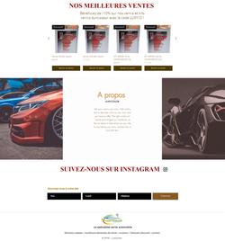 Site outillage automobile