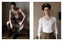 CRUSH fanzine - Nicolas Wagner- Storny misericordia
