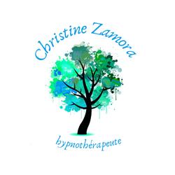Conception de logo pour cliente hypnothérapeute proposition 1
