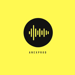 Logo Anexprod label musical