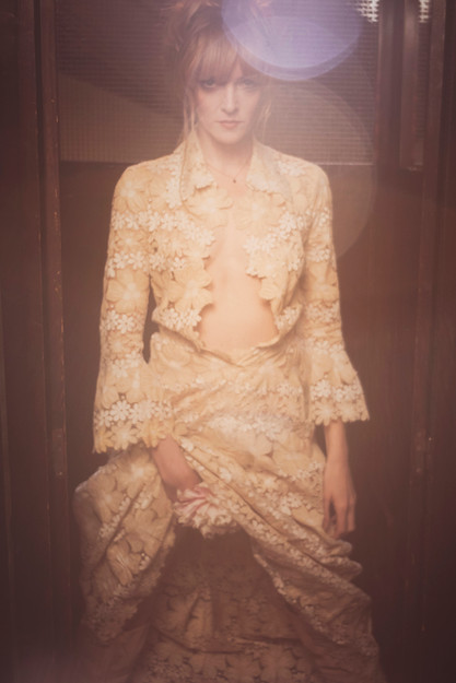 Kate Moran - Chanel- Storny Misericordia