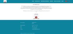 Site Altocovid - désinfection ozone