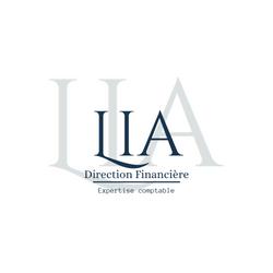 Conception de logo pour client expert comptable proposition 2