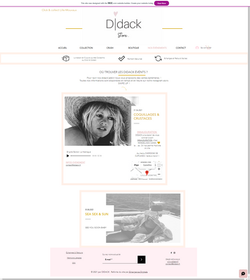 Site Mode - DIDACK STORE