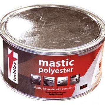 Mastic basse densité extra fin
