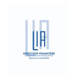 Conception de logo pour client expert comptable proposition 1