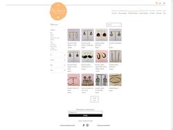 Site bijoux et accessoires - Quintescence