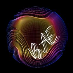 Logo marque de streetwear futuriste proposition 2