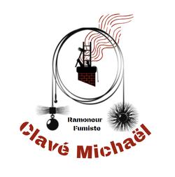 Logo ramoneur fumiste proposition 2