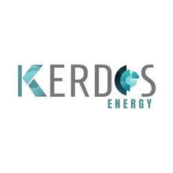 Logo entreprise energie. Collab Laugo_designer