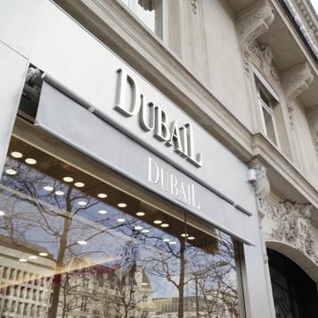 Dubail Paris Champs Elysées
