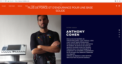 site coach sportif