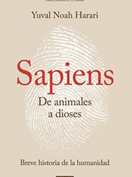 De animales a dioses Breve historia de la humanidad