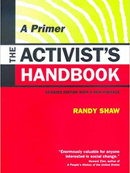 The Activist's Handbook: A Primer