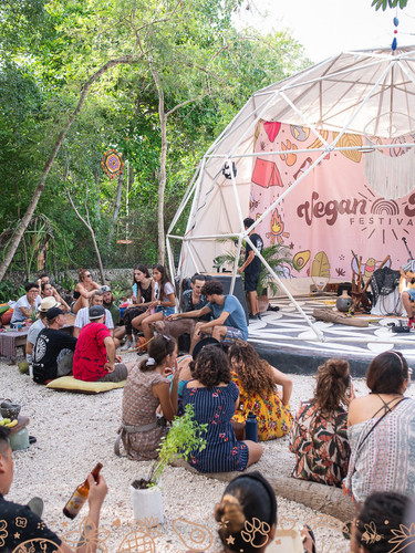 Vegan Playa Festival | 4