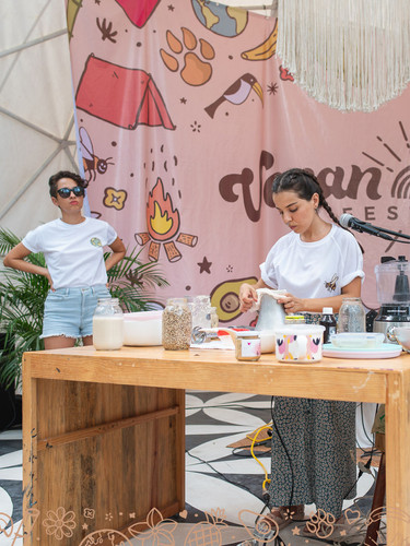 Vegan Playa Festival | 12