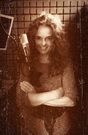 Virginia Reis Sprecherin Voice