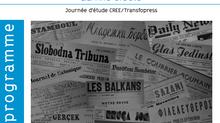 Séminaire | La presse des pays balkaniques