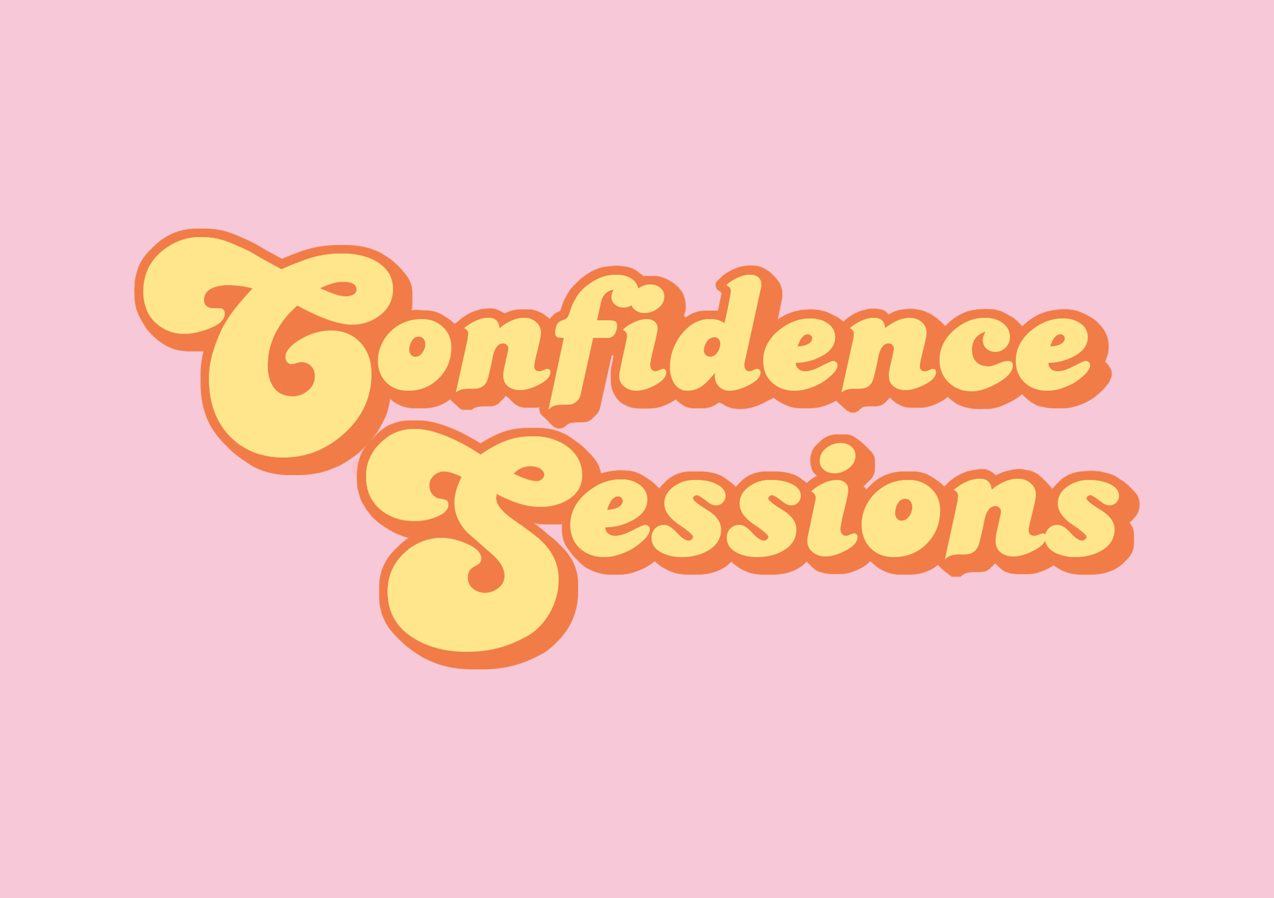 Confidence Sessions
