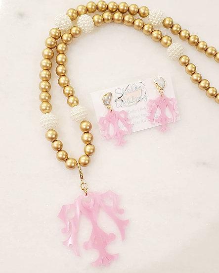 Pearl beauty set