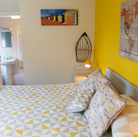 Double Ensuite Holiday Home Fishguard Wales.jpg